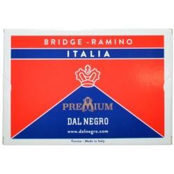 CARTE RAMINO ITALIA DAL NEGRO