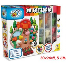 SET FATTORIA PLASTI ART 30...