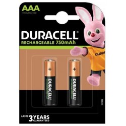 PILE DURACELL RIC. 2...