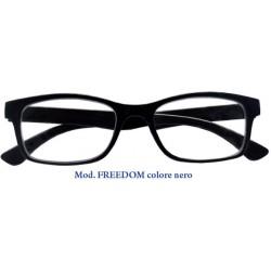 OCCHIALI LETTURA FREEDOM...