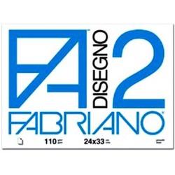 ALBUM DISEGNO F2 24x33...