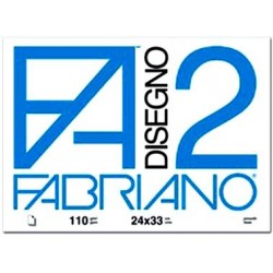 F.D. F2 24x33 LISCI 20 fg...