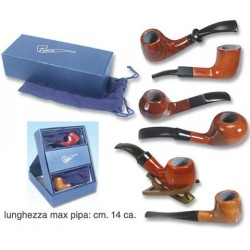 PIPE TEENS RING LEGNO...