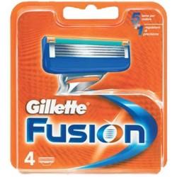 RICAMBI GILLETTE FUSION X...