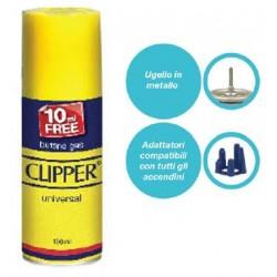 GAS CLIPPER 90 ML + 10 ML