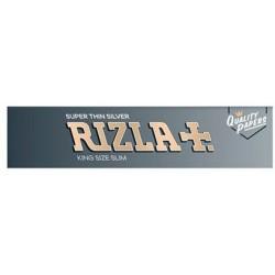 RIZLA SILVER CARTINA KS 50...