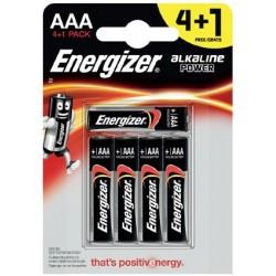 PILE ENERGIZER E92 M-STILO...