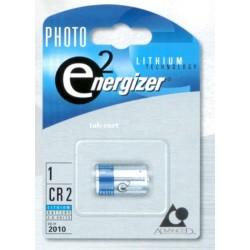 PILE ENERGIZER CR-2 3 V...