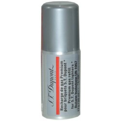 GAS DUPONT ROSSO 30 ML