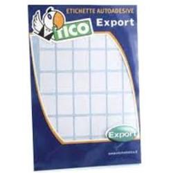 ETICHETTE 110x35  TICO E-11035