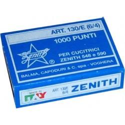 PUNTI ZENITH 130/E PASSO...