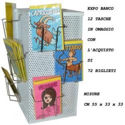 EXPO BANCO GIREVOLE 12 TASCHE