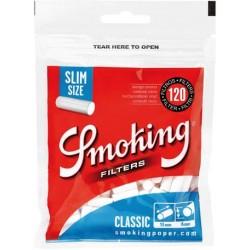 SMOKING FILTRI SLIM SIZE 6...
