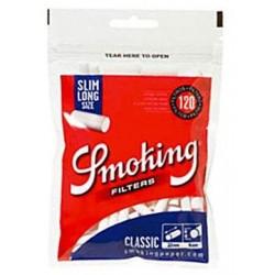 SMOKING FILTRI SLIM LONG...