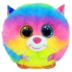 PELUCHE PUFFIES GIZMO TY...