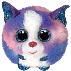 PELUCHE PUFFIES CLEO TY  CM 10