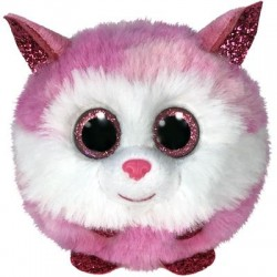 PELUCHE PUFFIES PRINCESS TY...
