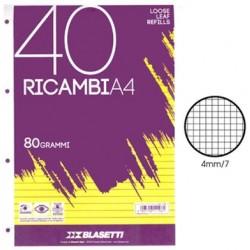 INTERCAMBIABILI MAXI 4 mm...