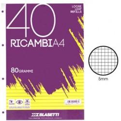 INTERCAMBIABILI MAXI 5 mm...