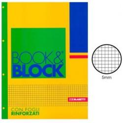 B.BLOCK MAXI 5MM RINFORZATO