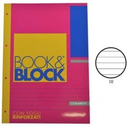 B.BLOCK MAXI 31R RINFORZATO